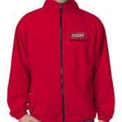 KHSAA State Champion Full-Zip Jacket