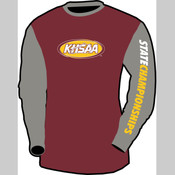 KHSAA Performance Long Sleeve