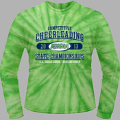 2013 KHSAA Competitive Cheerleading State Championships