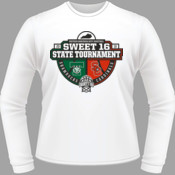 2019 Whitaker Bank/KHSAA Boys' Basketball Sweet 16 State Tournament